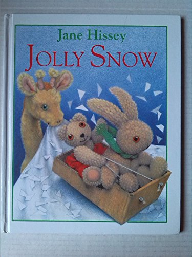 9780091764142: Jolly Snow (Old bear & toys series)