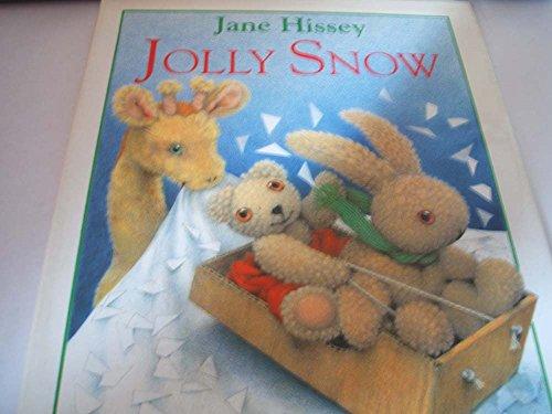 9780091764142: Jolly Snow