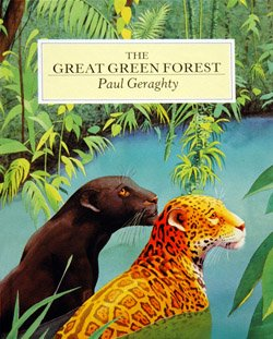 9780091764203: The Great Green Forest