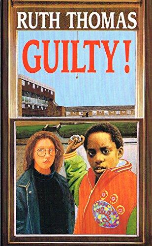 9780091764265: Guilty!