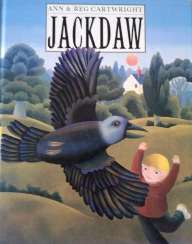 Jackdaw: Cartwright, Ann