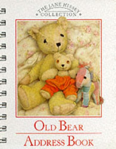 9780091764838: Old Bear Address Book