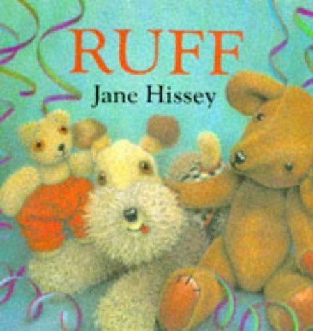 9780091764876: Ruff (Old Bear)