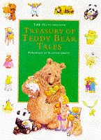 9780091765057: Book of Teddy Bear Tales - Hutchinson Treasury of Teddy Bear Tales