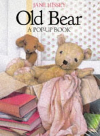 Old Bear: A Pop-up Book (0091765064) by Jane. Hissey