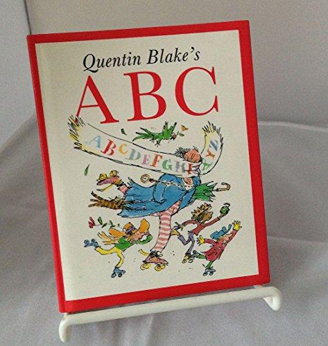 9780091765118: Quentin Blake's ABC