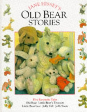 9780091765132: Old Bear Stories