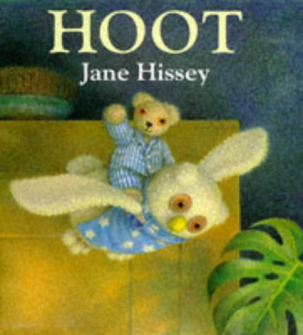 9780091765156: Hoot (Old Bear Stories)