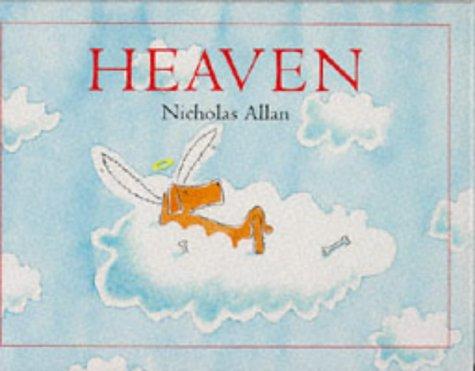 9780091765378: Heaven