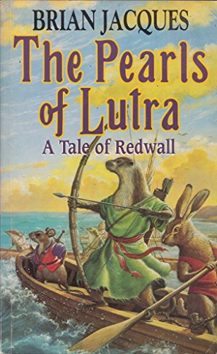 9780091765491: Pearls of Lutra