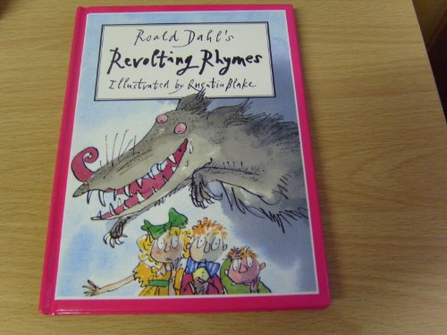 9780091765514: Revolting Rhymes