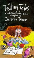9780091765651: Telling Tales. A collection of school stories