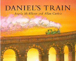 9780091765736: Daniel's Train