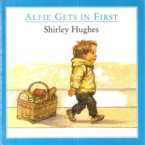 9780091765811: Alfie Gets in First