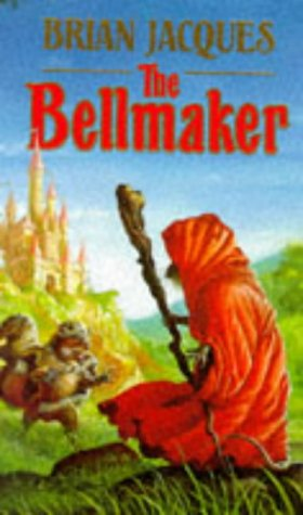 The Bellmaker ***SIGNED***: Brian Jacques