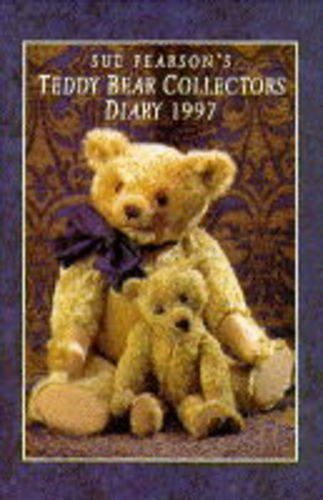 9780091766276: TEDDY BEAR COLLECTORS DIARY 19
