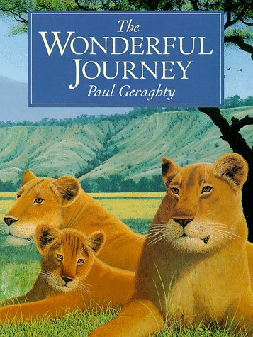 9780091766283: The Wonderful Journey