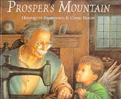 9780091766368: Prosper's Mountain