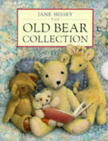 9780091767198: The Old Bear Collection
