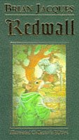 Redwall-The Illustrated Collectors Edition