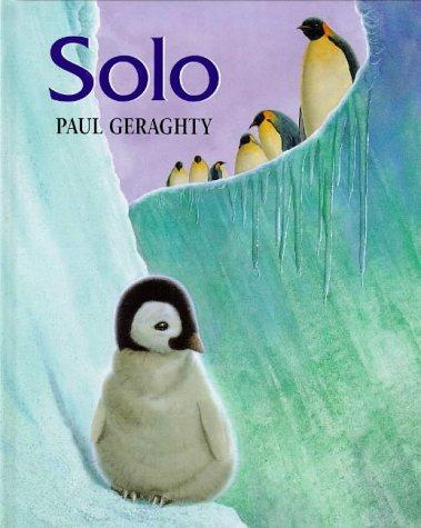 9780091767334: Solo: The Little Penguin