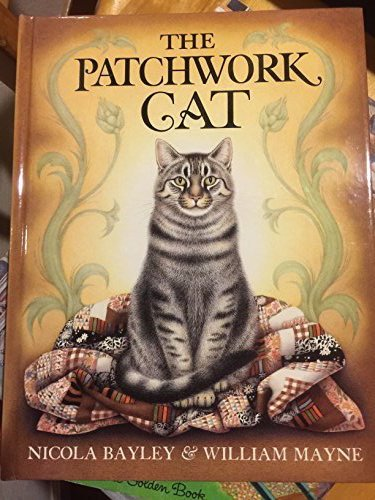 9780091767402: The Patchwork Cat