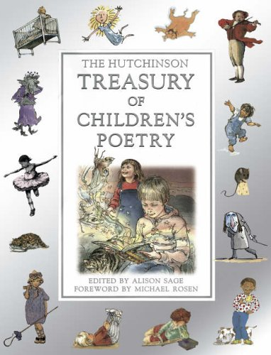9780091767488: Hutchinson Treasury Of Children's Poetry
