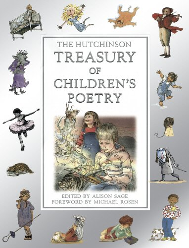 9780091767488: Treasury of Children's Poetry