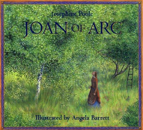 9780091767549: Joan of Arc