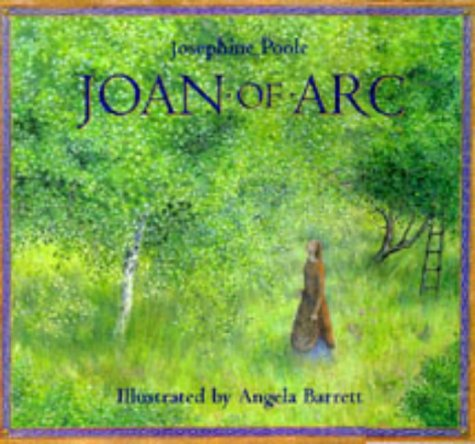 9780091767549: Joan Of Arc