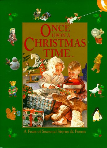 """Once Upon A Christmas Time : """": Various Artists"""