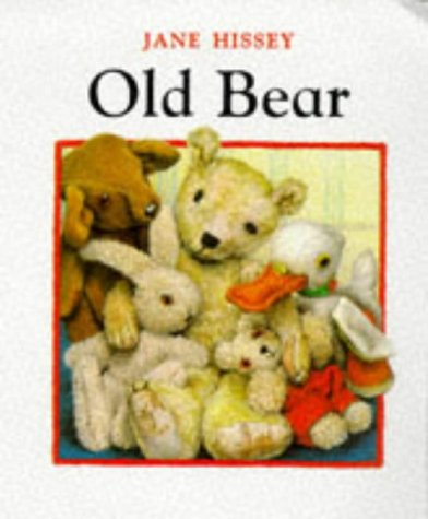 9780091767907: The Old Bear