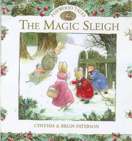 9780091767914: The Magic Sleigh