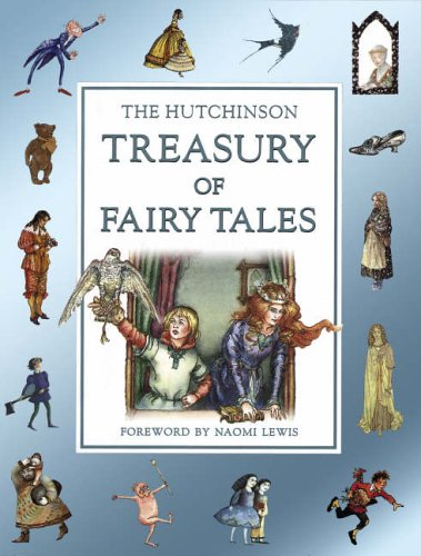 9780091767938: Hutchinson Treasury Of Fairy Tales