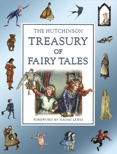 9780091767938: The Hutchinson Treasury of Fairy Tales