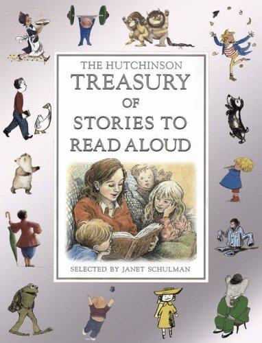 9780091767983: The Hutchinson Treasury of Stories to Read Aloud (Treasury)