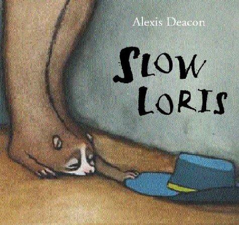 9780091767990: Slow Loris