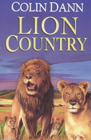 9780091768072: Lion Country (Bk. 2)