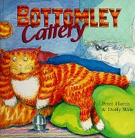 9780091768102: Bottomley Cattery