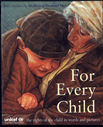 9780091768157: For Every Child