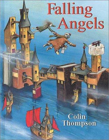 9780091768171: Falling Angels