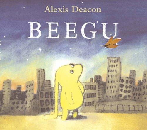 9780091768294: Beegu