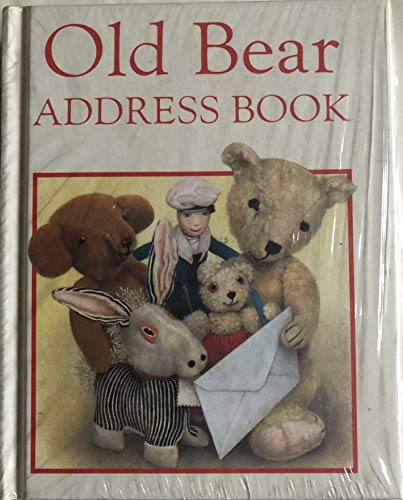 9780091768300: The Old Bear Address and Birthday Book Set