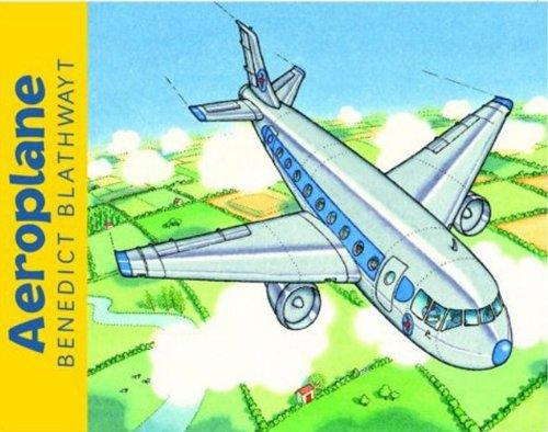 9780091768379: Plane