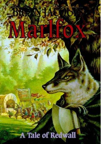 9780091768508: Marlfox