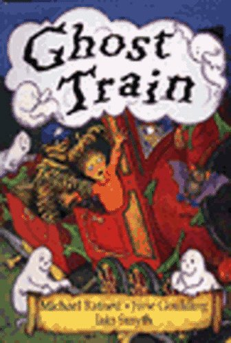 Monster Train: Michael Ratnett, June Goulding