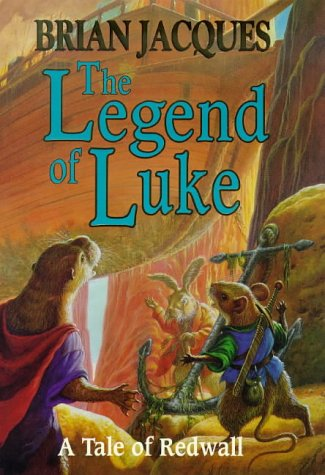 9780091768621: The Legend of Luke