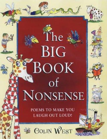 9780091768799: Big Book of Nonsense