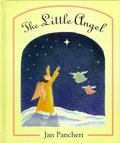 9780091768812: The Little Angel