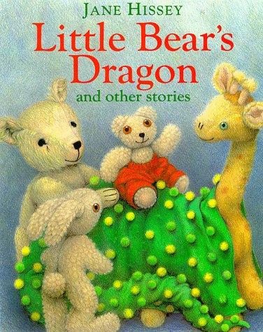 9780091768829: Little Bear's Dragon and Other Stories